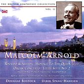 Arnold: The British Symphonic Collection, Vol. 11 by Various Artists