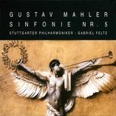 Mahler: Symphony No. 5 by Gabriel Feltz