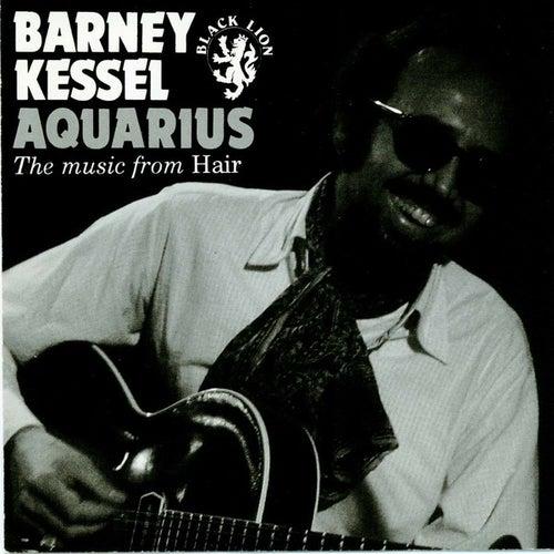 Aquarius by Barney Kessel