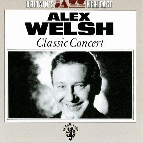 Classic Concert by Alex Welsh