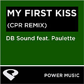 My First Kiss-EP by DB Sound