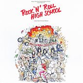 Rock 'N' Roll High School by Various Artists