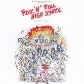 Rock 'N' Roll High School by Various Artists