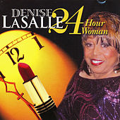 24 Hour Woman by Denise LaSalle