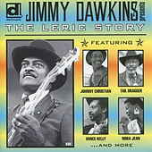 Jimmy Dawkins Presents: The Leric Story by Various Artists