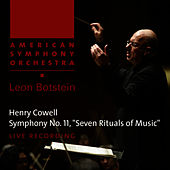 Cowell: Symphony No. 11,