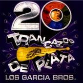 20 Trancazos De Plata by Los Garcia Bros.