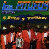 A Bota y Tambor by Los Pitufos Corp.