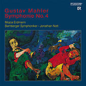 Mahler: Symphony No. 4 by Various Artists