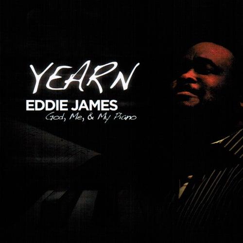 Yearn by Eddie James