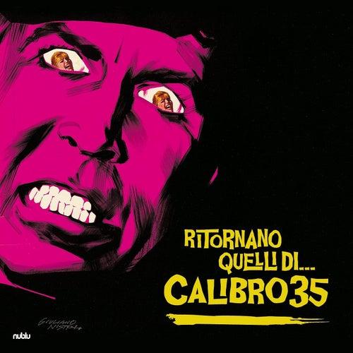 Ritornano Quelli Di... by Calibro 35