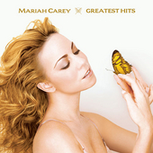 Greatest Hits von Mariah Carey