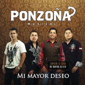 Mi Mayor Deseo by Ponzoña Musical