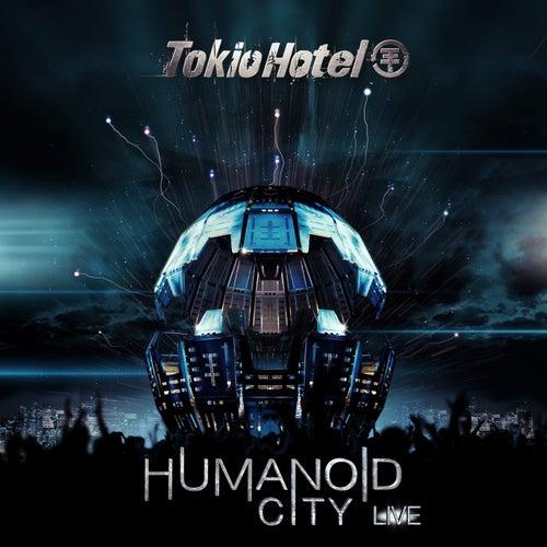 Humanoid City Live by Tokio Hotel