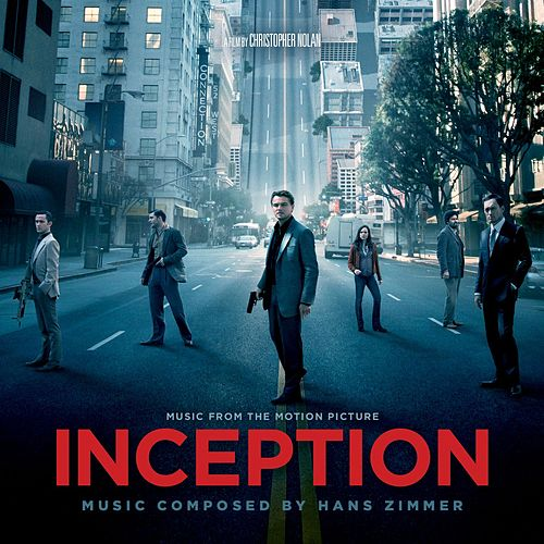 Time by Hans Zimmer