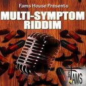Multi-Symptom Riddim by Various Artists