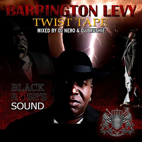 Twist Tape Mixed by DJ Nero & DJ Brushie by Various Artists