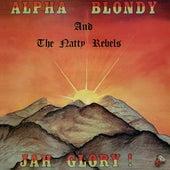 Jah Glory! by Alpha Blondy