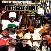 Reggae Zone Mix, Vol. 1 by Various Artists