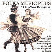 Polka Music Plus by Chris Kalogerson