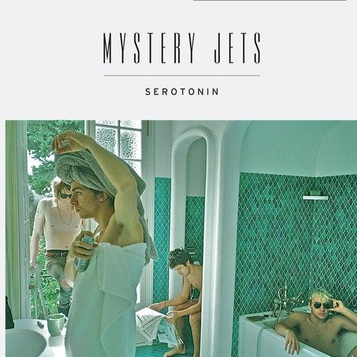 Serotonin by Mystery Jets