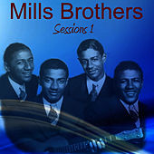 Sessions 1: The Glow Worm by The Mills Brothers