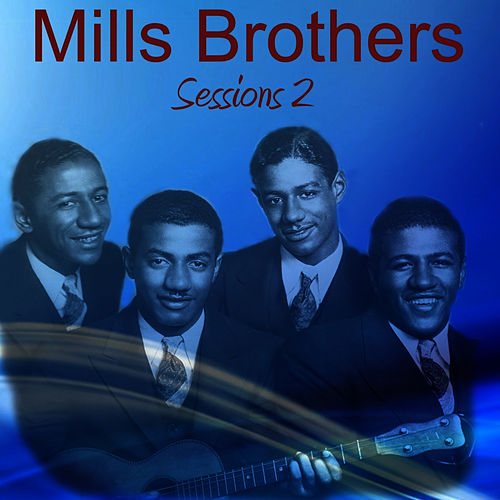 The Mills Brothers - I've Got My Love To Keep Me Warm - I Love You So Much It Hurts