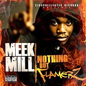 Nothing But Flamerz (explicit) by Meek Mill