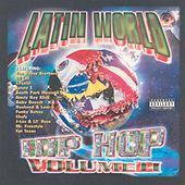 Latin World Hip Hop Vol. 2 by Various Artists
