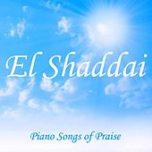 El Shaddai - Piano Songs of Praise by Piano Music Songs