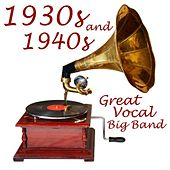1930s and 1940s - Great Vocal Big Band by Music-Themes