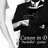 Canon In D - Pachelbel - Guitar by Guitar Music Songs
