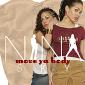 Move Ya Body by Nina Sky