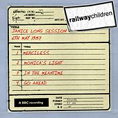 Janice Long Session (6th May 1987) by Railway Children
