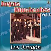 Joyas Musicales, Vol. 3 - Tema De Tracy by Los Aragon