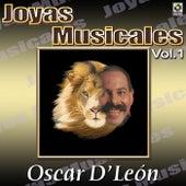 Oscar D'leon Joyas Musicales, Vol. 1 by Oscar D'Leon