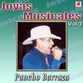 Pancho Barraza Joyas Musicales, Vol. 1 - Concierto En Vivo by Pancho Barraza