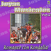 Joyas Musicales, Vol. 2 - Romance Con Rondalla by Various Artists