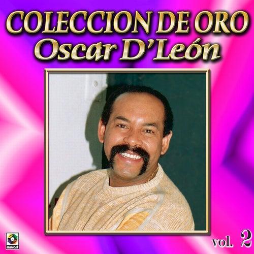 Oscar D'leon Coleccion De Oro, Vol. 2 by Oscar D'Leon
