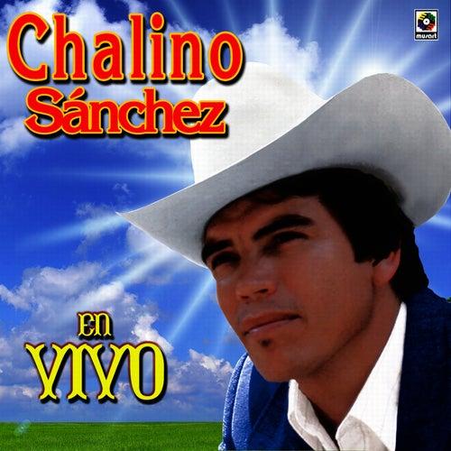 Chalino Sanchez En Vivo by Chalino Sanchez