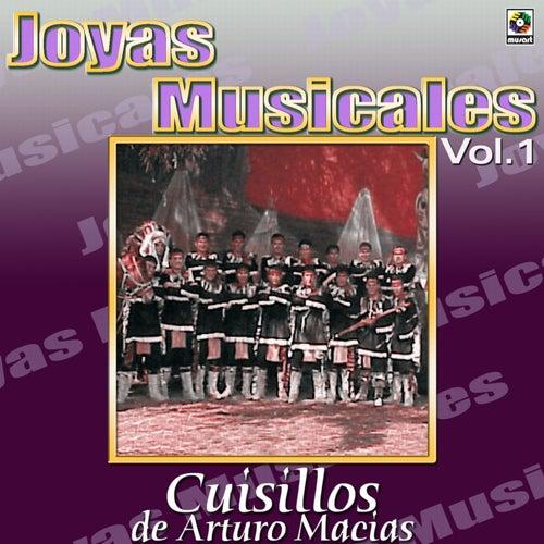 Cuisillos De Arturo Macias Joyas Musicales, Vol. 1 by Banda Cuisillos