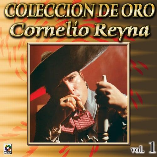 Cornelio Reyna Coleccion De Oro, Vol. 1 - Me Caiste Del Cielo by Cornelio Reyna