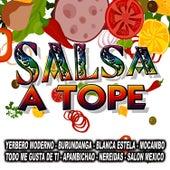 Salsa A Tope by La Salsa Del Caribe