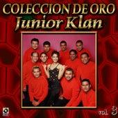 Junior Klan Coleccion De Oro, Vol. 3 - Gracias Por Tu Amor by Junior Klan