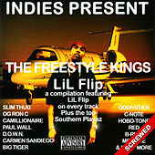 Freestyle Kings - Screwed by Lil' Flip