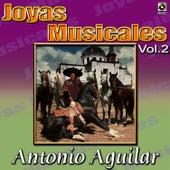 Peliculas by Antonio Aguilar