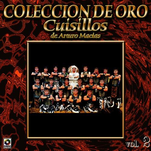 Cuisillos Coleccion De Oro, Vol. 2 - Hasta La Eternidad by Banda Cuisillos
