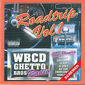 Road Trip Vol. 1 - Screwed by Ghetto Brothers