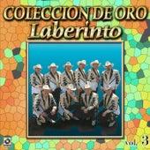 Laberinto Coleccion De Oro, Vol. 3 - Esos Tus Ojos by Laberinto