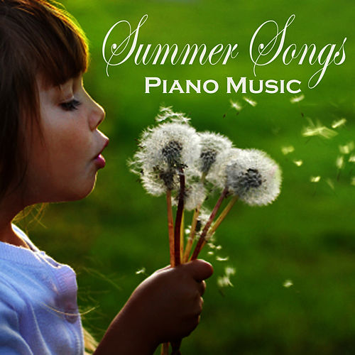 Summer Songs - Piano Music by Music-Themes